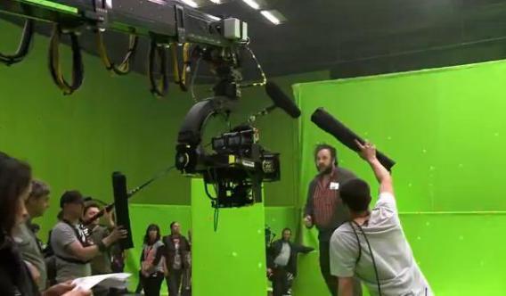 The Hobbit Camera 39