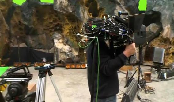 The Hobbit Camera 41