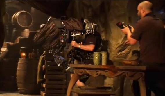 The Hobbit Camera 42