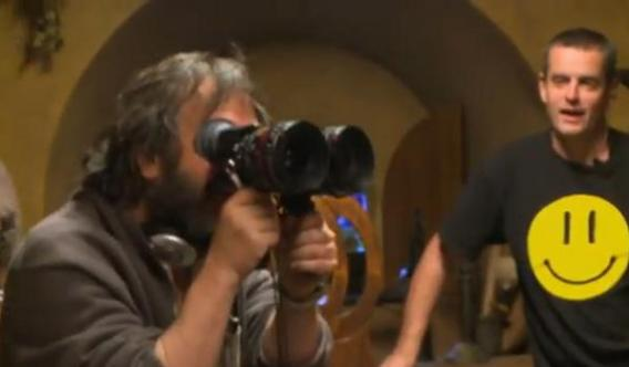 The Hobbit Camera 43