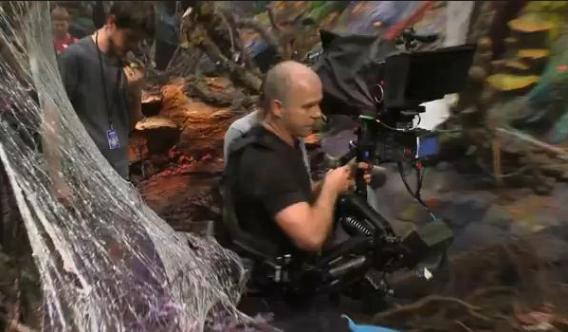 The Hobbit Camera 48