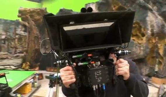 The Hobbit Camera 49