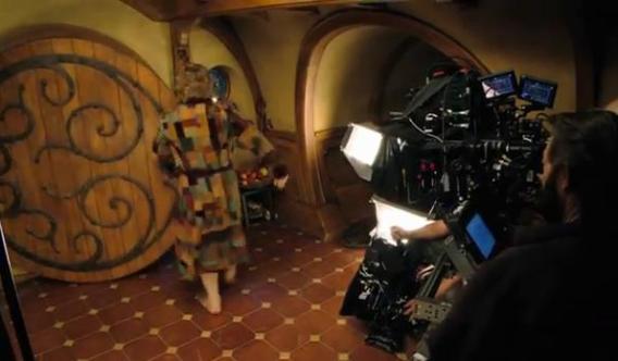 The Hobbit Camera 63