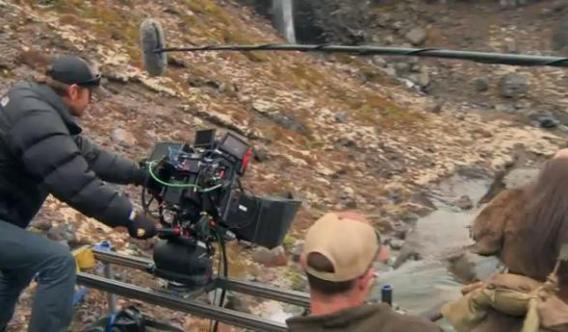 The Hobbit Camera 66