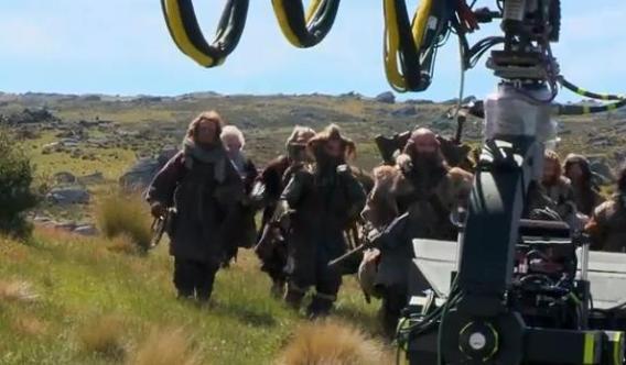 The Hobbit Camera 72