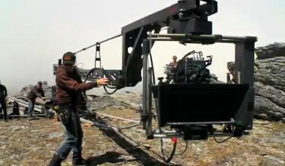 The Hobbit Camera 81