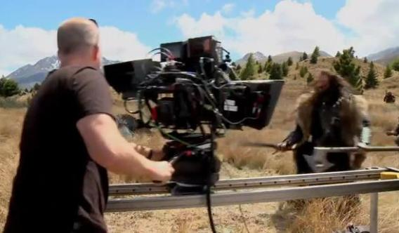 The Hobbit Camera 88