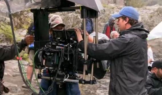 The Hobbit Camera 94