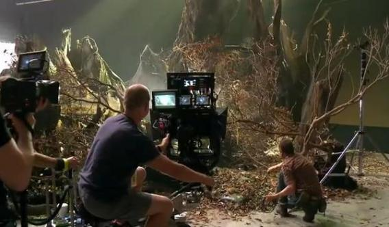 The Hobbit Camera 96