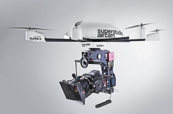 Aircam Super-8