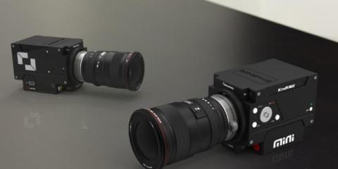 KineRAW Mini Cameras