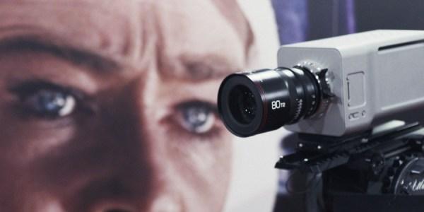 Panavision 70mm Camera