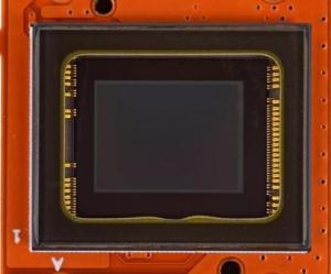GoPro 3 Sony IMX117 image sensor