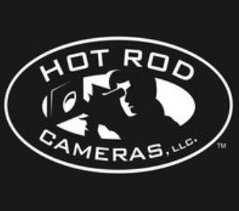 Hot Rod Cameras Digital Bolex
