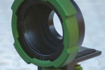 Hot Rod Cameras Mount