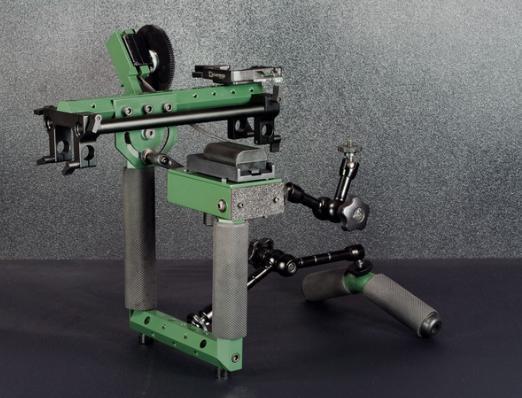 Talon DSLR Camera Rig