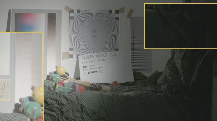 Allstar Sensor Test Alexa