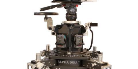 Alpha Dolly