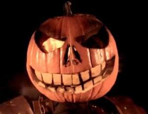Pumpkin Massacre
