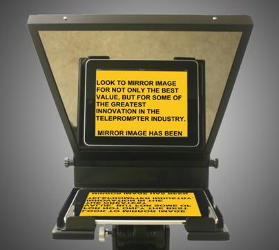 iP10 Prompter