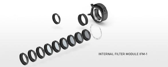 ARRI Alexa INTERNAL FILTER MODULE IFM-1(upgrade)