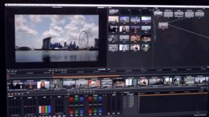 Blackmagic DaVinci Resolve 10 Rundown