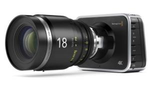 Blackmagic Production Camera 4K BMCC