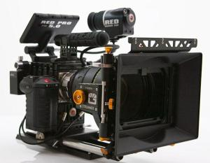 Bright Tangerine Stummer Matte Box