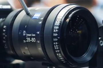 Carl Zeiss Compact Zoom CZ2 28-80 T29