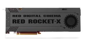 RED ROCKET-X