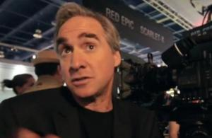 RED Ted at NAB