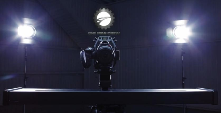 Redrock Micro Drops The One Man Crew A Motorized