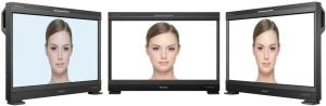 Sony 4K OLED Monitor Line Up