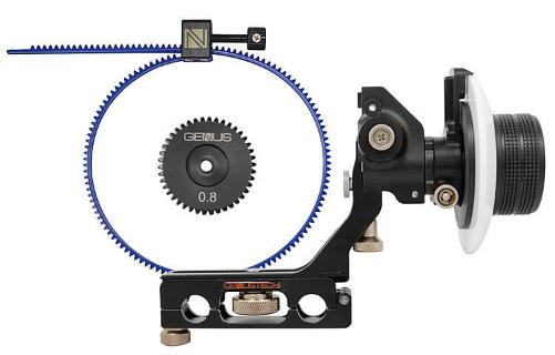 Genus Superior Follow Focus System DSLR Advanced Mounting System