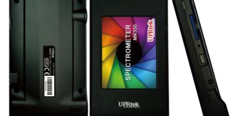 MK350 Spectrometer