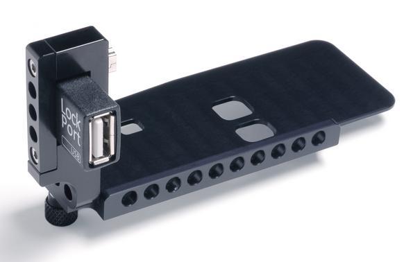 Professional LockPort USB Port Saver