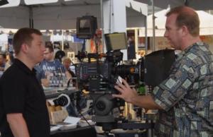 C-motion Cine Gear  2013
