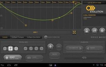 DitoGear App 2