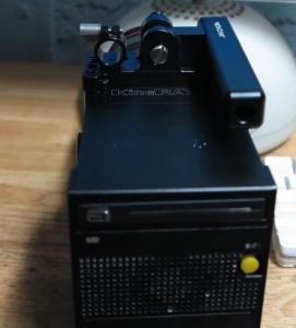 KineRAW Mini Movcam Top