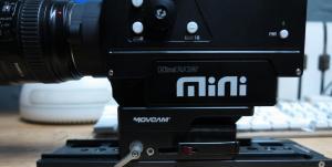 KineRAW Mini Movcam