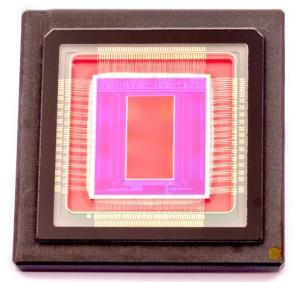Panasonic Imec 4K2K CMOS image sensor