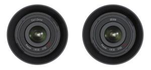 Zeiss Lens Logo