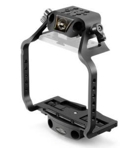 ultraCage for Blackmagic Design Cinema Camera