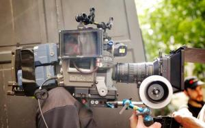 Aaton Penelope Delta Camera