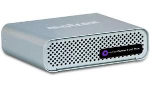 Matrox Convert DVI Plus HD-SDI scan converter
