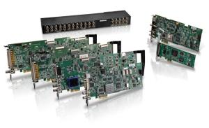 Matrox DSX Developer Products