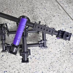 XTC Systems X1 gyro rig
