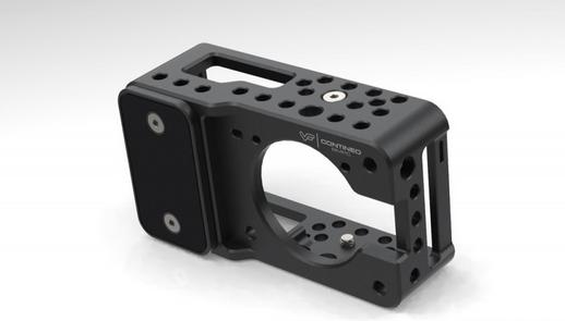 Contineo BMPC Cage Rubber