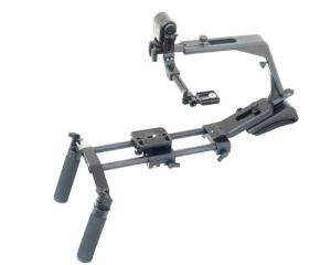 Filmcity I-shoot shoulder rig