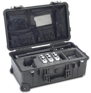 Litepanels Croma Light kit in the Kit